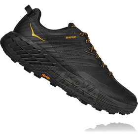 Hoka One One Speedgoat 4 GTX Shoes Men anthracite/dark gull grey